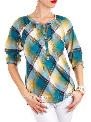 фирменные рубашки Tom Tailor Германия  Оригинал