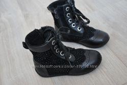 Осенние ботинки Шалунишка