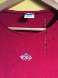 Фирменные лонгсливы, футболки с рукавом CAT, Tommy Hilfiger, Esprit