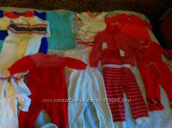Пакеты детской одежды 0-12 месяцев 2bc025d12faaa