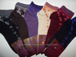 Носки женские, хлопок, Турция