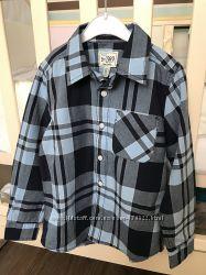 Новая фирменная рубашка на мальчика Children´s Place