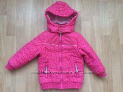 Супер куртка для девочки