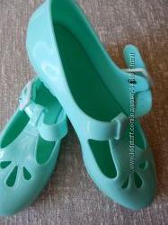 Желейные туфли New Look Англия