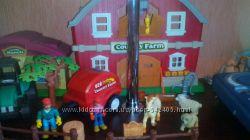 Игровой набор Ферма
