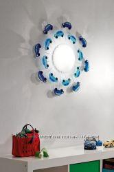 Оригинальные потолочные светильники для детской.
