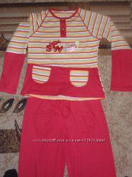 Домашний костюм ТМ Metin Collection р. 46-48