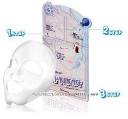 Антивозрастная маска 3 в 1 ELIZAVECCA 1 шт