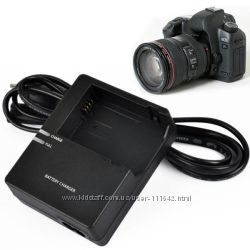 Аккумуляторы и зарядные устройства для фотоаппаратов Nikon, Canon