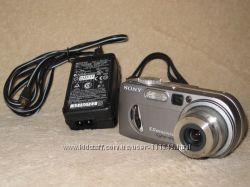 Sony DSC-P10 рабочий