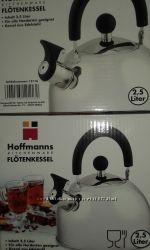 Чайник, термосы с Германии