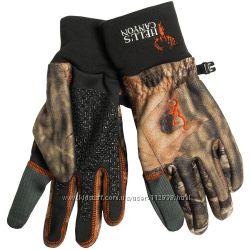 Мужские охотничьи перчатки в ассортименте Browning, Mossy Oak