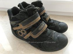 Ботинки Geox 36р