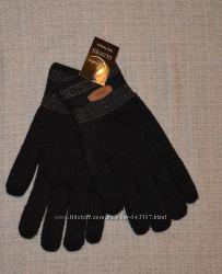 Перчатки мужские на меху Зима
