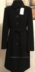 Пальто на ватине размер 50