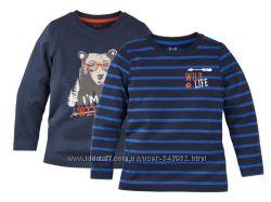 Регланы для мальчика LUPILU р. 110-116