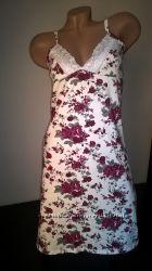 Ночнушка нічна сорочка, разные расцветки, 100 хлопок, размер 42-54