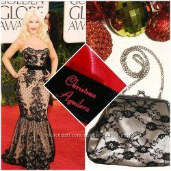 Вечерний клатч от Christina Aguilera