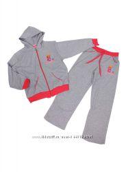 Спорткостюм для девочки