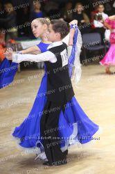 Брюки для бальных танцев по индивидуальным меркам