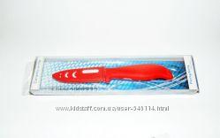 Нож керамический для овощей в чехле