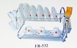 Сушки для посуды Frico