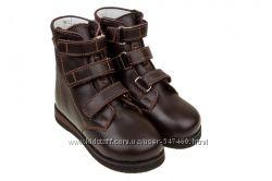 Зимние антиварусные ботинки Ортофут 902