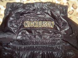 Куртка женская деми Nicklson