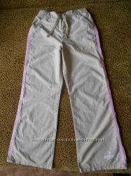 Спортивные штанишки для девочек