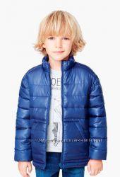 В наличии детские куртки MANGO в ассортименте