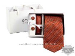 Мужские галстуки и наборы. Доступные цены. Большой выбор.