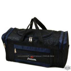 Дорожные сумки и чемоданы мужские. Большой выбор.