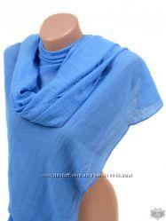 Женские шарфы сезон весна-лето. Доступные цены, большой выбор