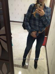 Шикарные фирменные джинсы