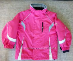 куртка Extend осень - весна - еврозима на рост 110-125см, на 4-6 лет