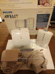 Philips Avent SCD510 радионяня