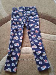 Крутые джинсы для Вашей принцесы