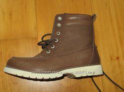Кожаные ботинки Buffalo, 40 р