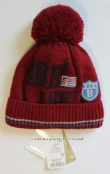 Зимові шапочки Barbaras нова колекція