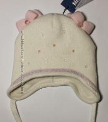 Зимові шапочки Nikola