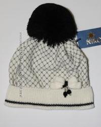 Демісезонна шапочка від ТМ Nikola