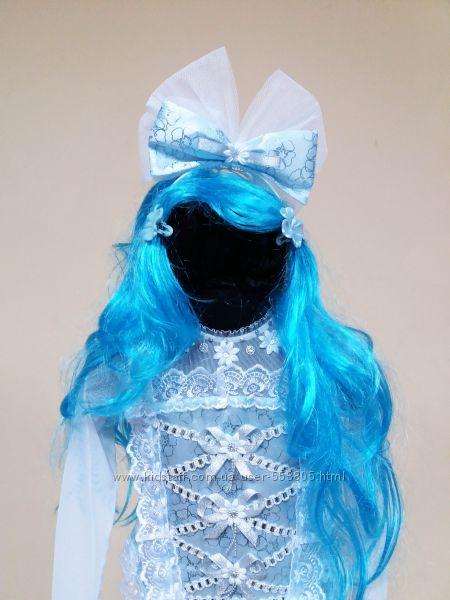 Прокат продажа костюм Мальвины, мальвина, кукла для девочки