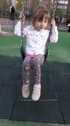 Джинсовая ветровка Childrens Place 3T
