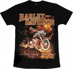 HARLEY DAVIDSON Футболка