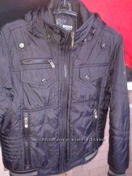 Мужская зимняя куртка Santoryo 0952496fb23c3
