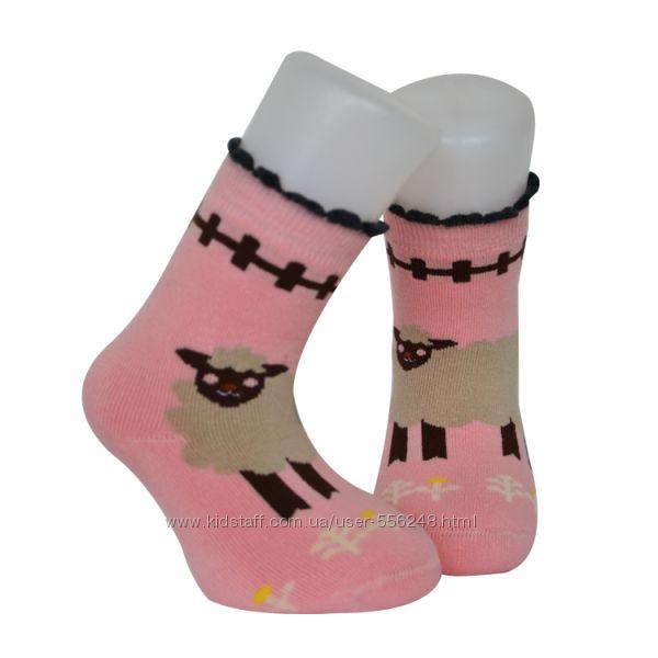 Махровые и деми носочки Арти для деток, новое поступление