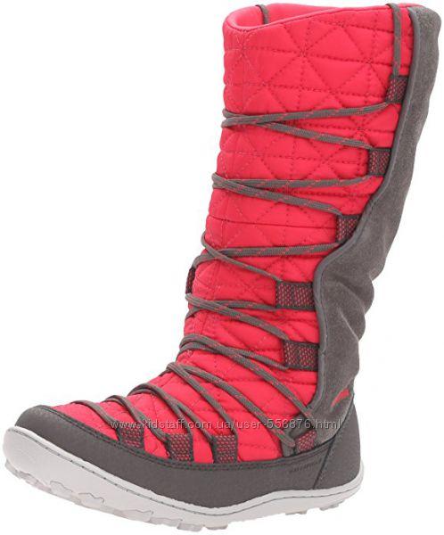 Сапоги Columbia Loveland OH-K Snow Boot раз. US4 Youth - 23, 5см