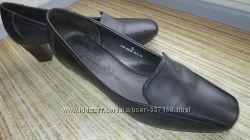 Ко всему подходящие туфли Footglove 38р-24. 5см