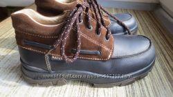 Деми ботинки NATURINO 34-35р Идеальные