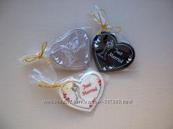 Шоколадні бонбон&acuteєрки англійською мовою